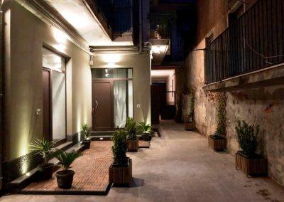 Residence Caronda – Catania