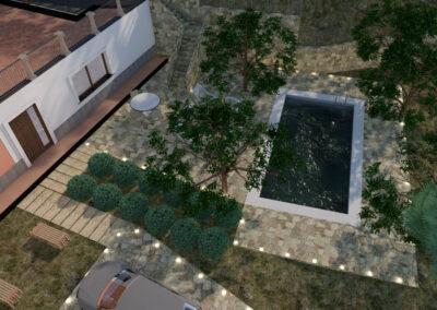 Progetto Outdoor